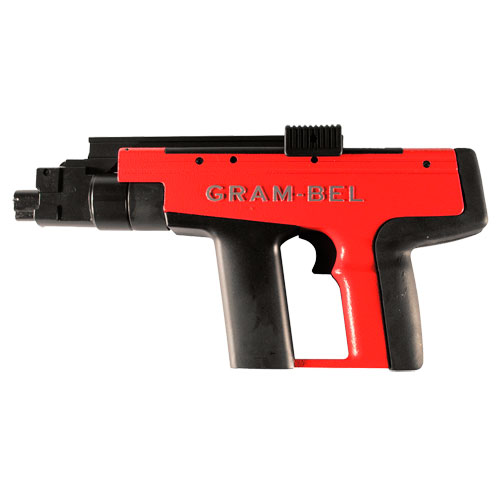 POWDER ACTUATED TOOL GB-450